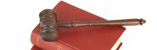 Obsługa prawna wspólnot